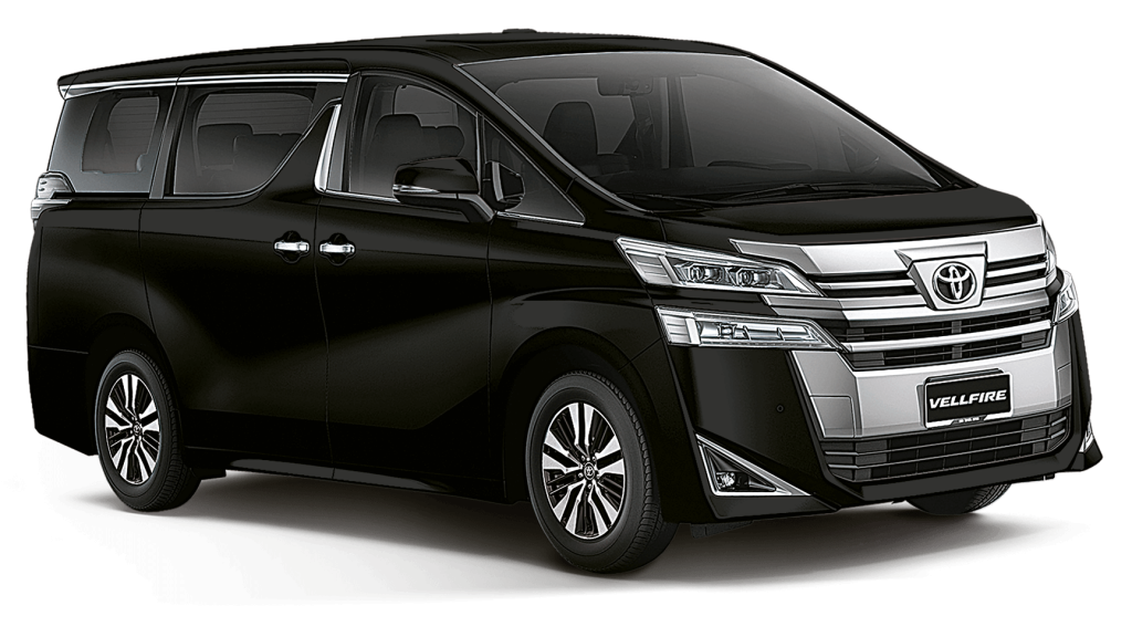 Rental Mobil Toyota Vellfire Pontianak - CV RPM