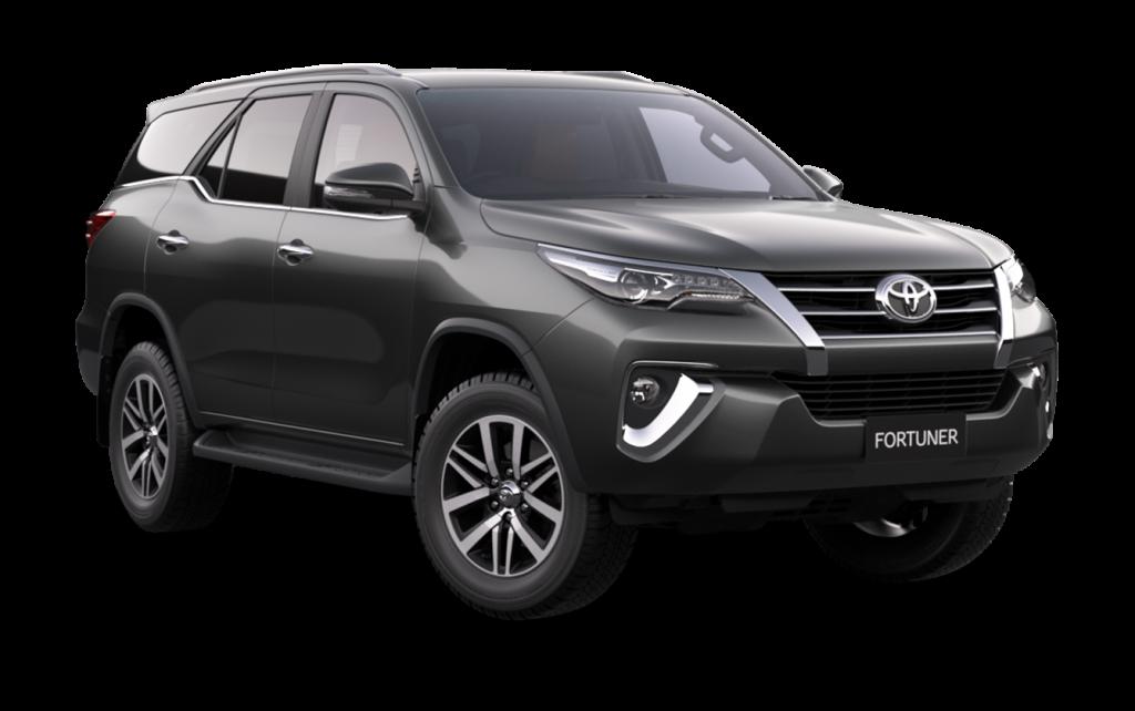 Rental Mobil Toyota Fortuner SRZ 4x2 Pontianak - CV RPM