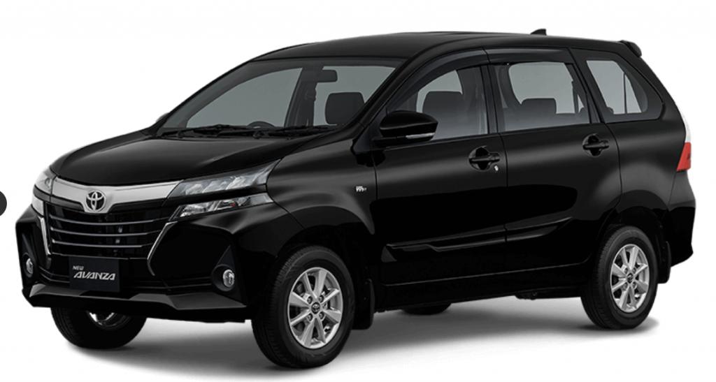 Sewa Mobil Avanza Facelift Pontianak - CV RPM