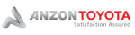 Logo Anzon Toyota - Klien Goodman 88 Rental Mobil Pontianak